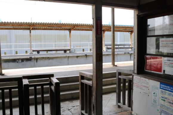 近江鉄道新八日市駅_c0001670_22082372.jpg