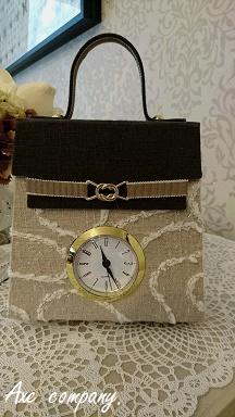 バック型置時計_e0208572_12533243.jpg