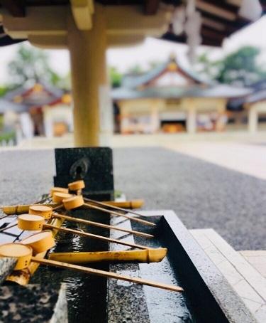 神社へ月参り_d0327373_20332370.jpg