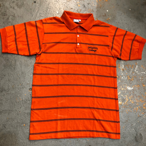 ◇ Brooks Brothers Golden fleece S/S Polo Shirts ◇_c0059778_20274500.jpg