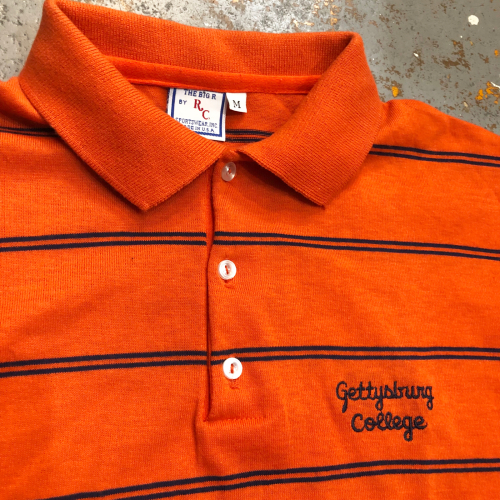 ◇ Brooks Brothers Golden fleece S/S Polo Shirts ◇_c0059778_20275022.jpg