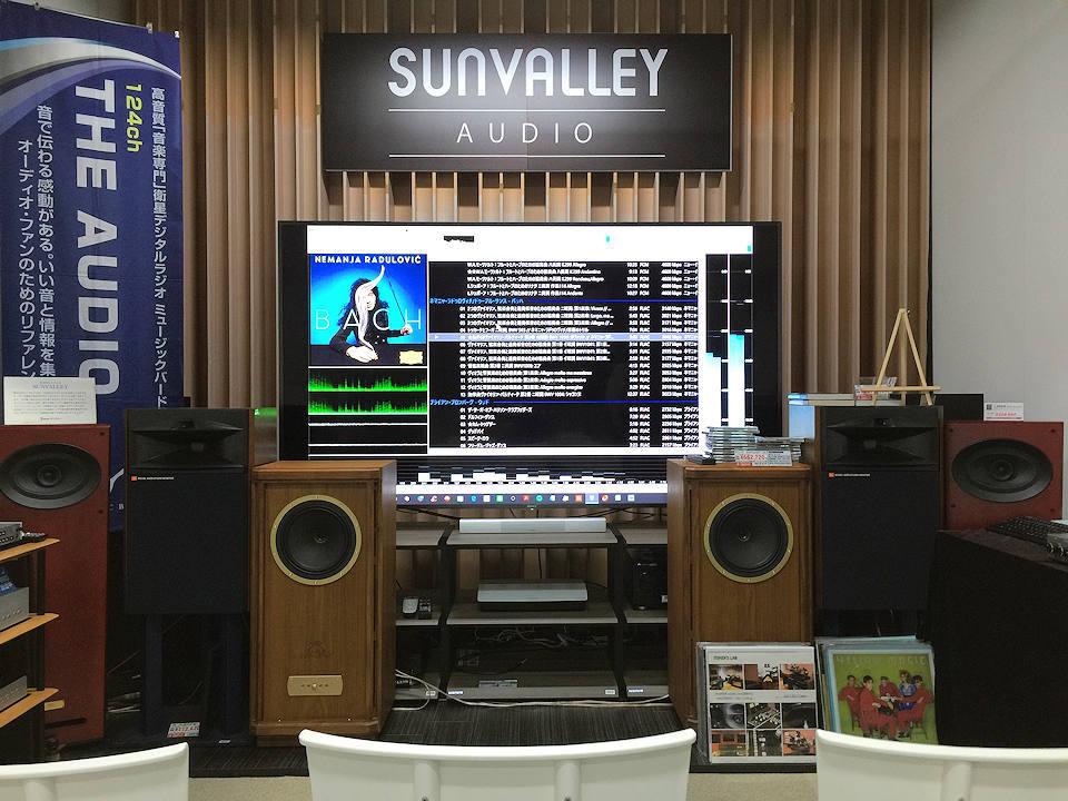 第二回ヨドバシ試聴会準備完了_b0350085_21034477.jpg