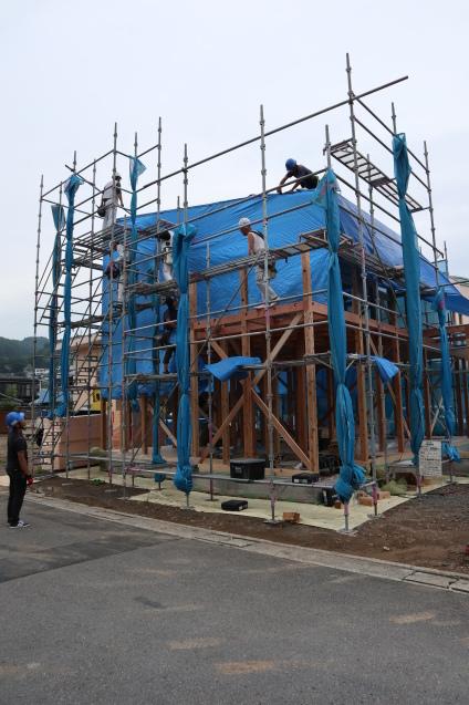 建方工事が行われました★_f0147585_15171714.jpg