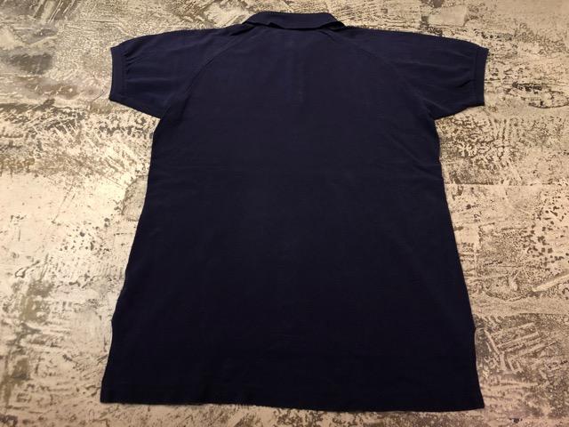 7月20日(土)マグネッツ大阪店スーペリア入荷!!#5 Shirt & Tee編!! LACOSTE & 60\'s Pajama、HempTee!!_c0078587_1313523.jpg
