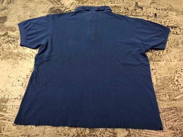 7月20日(土)マグネッツ大阪店スーペリア入荷!!#5 Shirt & Tee編!! LACOSTE & 60\'s Pajama、HempTee!!_c0078587_13145514.jpg