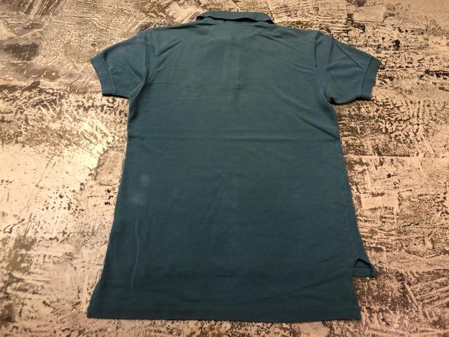 7月20日(土)マグネッツ大阪店スーペリア入荷!!#5 Shirt & Tee編!! LACOSTE & 60\'s Pajama、HempTee!!_c0078587_13154455.jpg