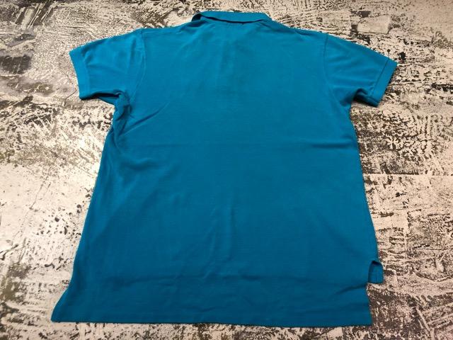 7月20日(土)マグネッツ大阪店スーペリア入荷!!#5 Shirt & Tee編!! LACOSTE & 60\'s Pajama、HempTee!!_c0078587_13163836.jpg