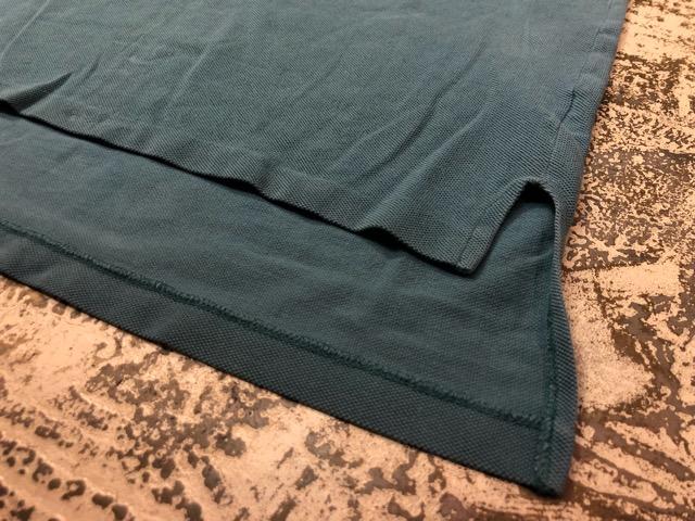 7月20日(土)マグネッツ大阪店スーペリア入荷!!#5 Shirt & Tee編!! LACOSTE & 60\'s Pajama、HempTee!!_c0078587_1316843.jpg