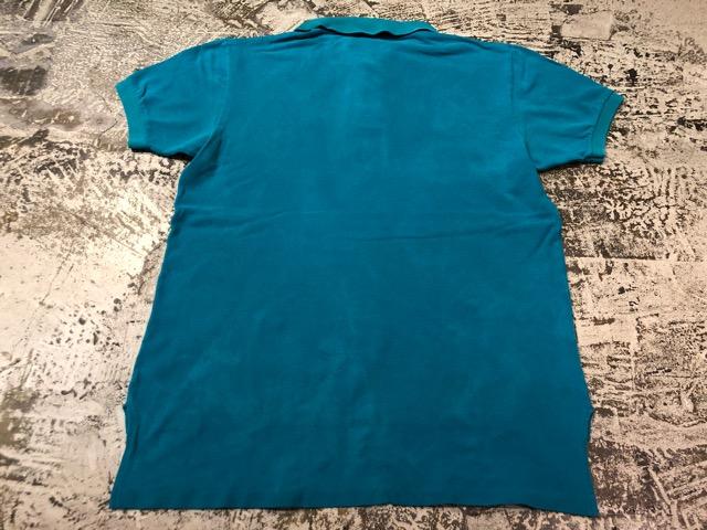 7月20日(土)マグネッツ大阪店スーペリア入荷!!#5 Shirt & Tee編!! LACOSTE & 60\'s Pajama、HempTee!!_c0078587_13173496.jpg