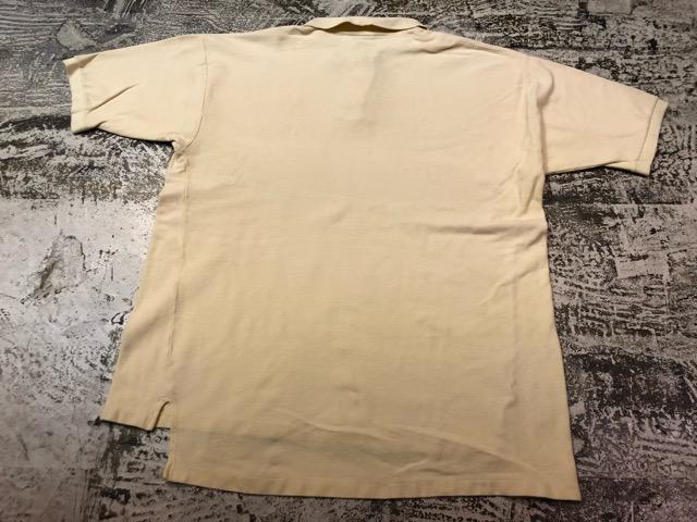 7月20日(土)マグネッツ大阪店スーペリア入荷!!#5 Shirt & Tee編!! LACOSTE & 60\'s Pajama、HempTee!!_c0078587_1322282.jpg