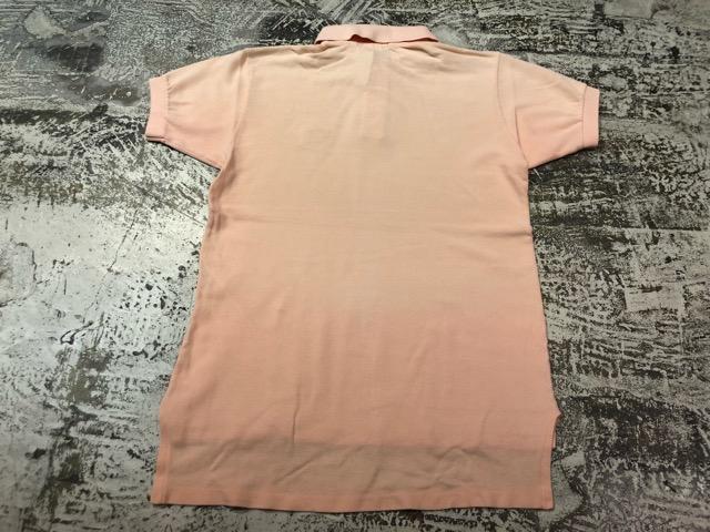 7月20日(土)マグネッツ大阪店スーペリア入荷!!#5 Shirt & Tee編!! LACOSTE & 60\'s Pajama、HempTee!!_c0078587_13252812.jpg