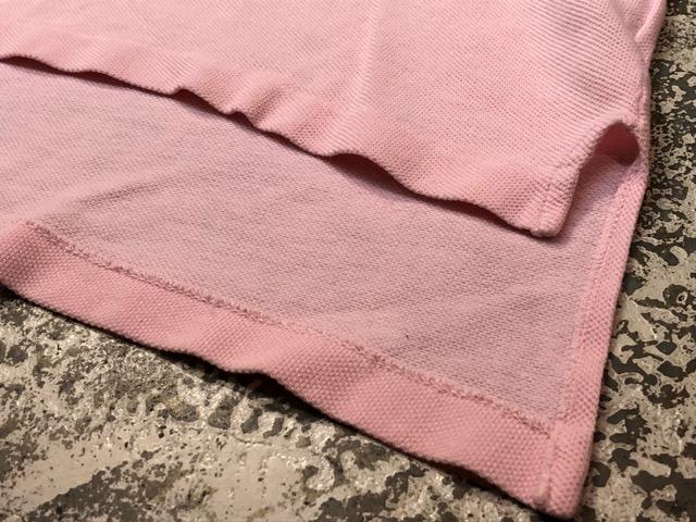 7月20日(土)マグネッツ大阪店スーペリア入荷!!#5 Shirt & Tee編!! LACOSTE & 60\'s Pajama、HempTee!!_c0078587_1327481.jpg