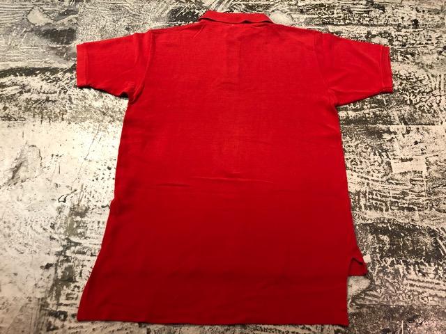 7月20日(土)マグネッツ大阪店スーペリア入荷!!#5 Shirt & Tee編!! LACOSTE & 60\'s Pajama、HempTee!!_c0078587_1328212.jpg