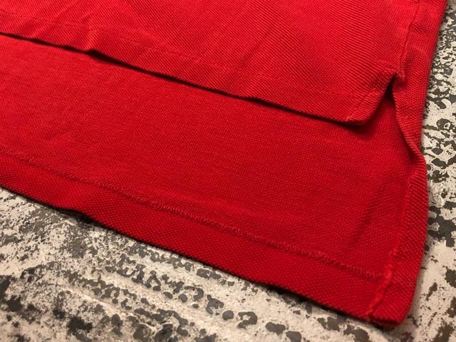 7月20日(土)マグネッツ大阪店スーペリア入荷!!#5 Shirt & Tee編!! LACOSTE & 60\'s Pajama、HempTee!!_c0078587_13285024.jpg