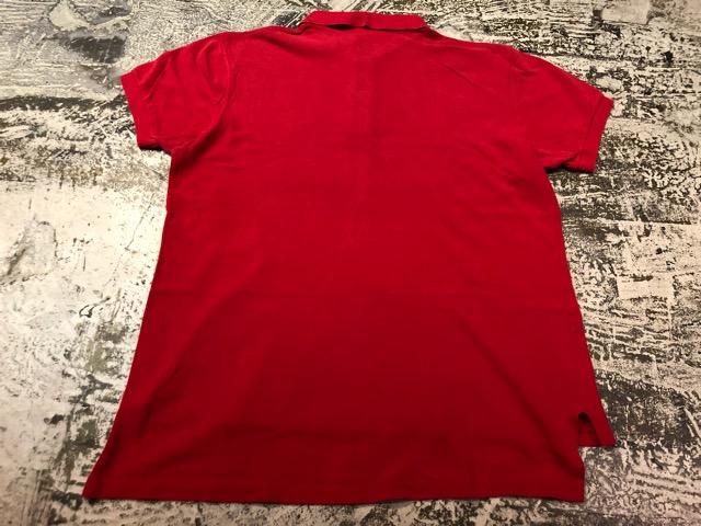 7月20日(土)マグネッツ大阪店スーペリア入荷!!#5 Shirt & Tee編!! LACOSTE & 60\'s Pajama、HempTee!!_c0078587_13291812.jpg