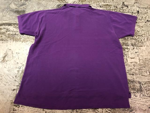 7月20日(土)マグネッツ大阪店スーペリア入荷!!#5 Shirt & Tee編!! LACOSTE & 60\'s Pajama、HempTee!!_c0078587_13301649.jpg