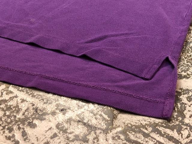 7月20日(土)マグネッツ大阪店スーペリア入荷!!#5 Shirt & Tee編!! LACOSTE & 60\'s Pajama、HempTee!!_c0078587_13304266.jpg