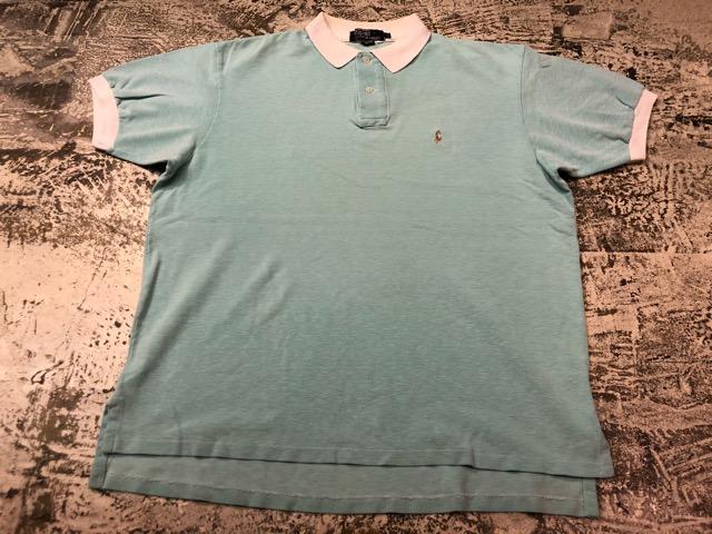 7月20日(土)マグネッツ大阪店スーペリア入荷!!#5 Shirt & Tee編!! LACOSTE & 60\'s Pajama、HempTee!!_c0078587_13315021.jpg