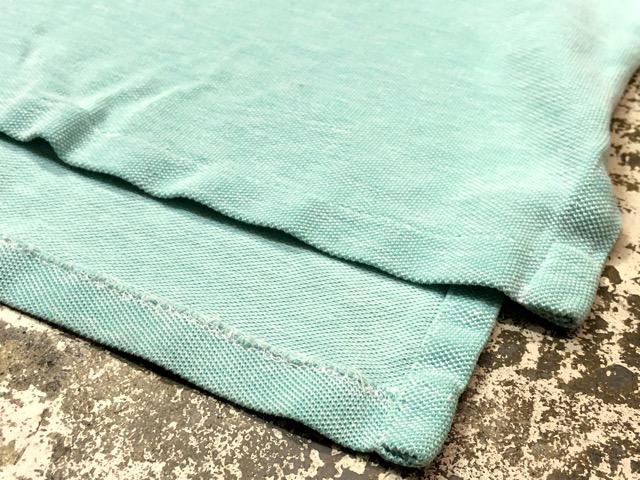 7月20日(土)マグネッツ大阪店スーペリア入荷!!#5 Shirt & Tee編!! LACOSTE & 60\'s Pajama、HempTee!!_c0078587_13322473.jpg