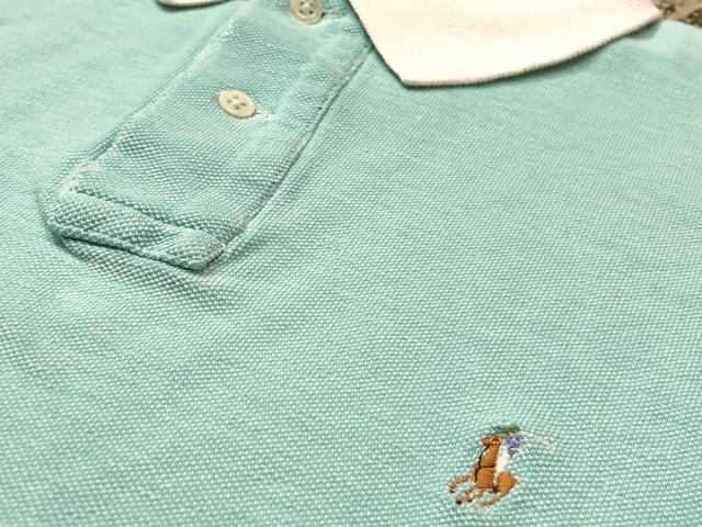 7月20日(土)マグネッツ大阪店スーペリア入荷!!#5 Shirt & Tee編!! LACOSTE & 60\'s Pajama、HempTee!!_c0078587_13323315.jpg