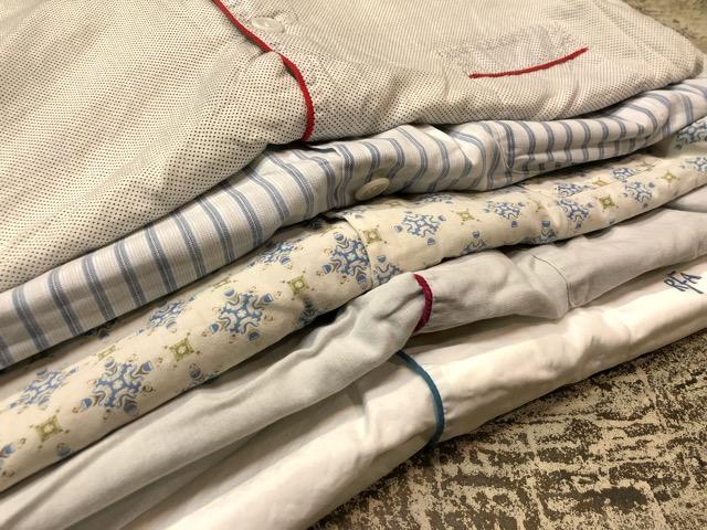 7月20日(土)マグネッツ大阪店スーペリア入荷!!#5 Shirt & Tee編!! LACOSTE & 60\'s Pajama、HempTee!!_c0078587_1338158.jpg