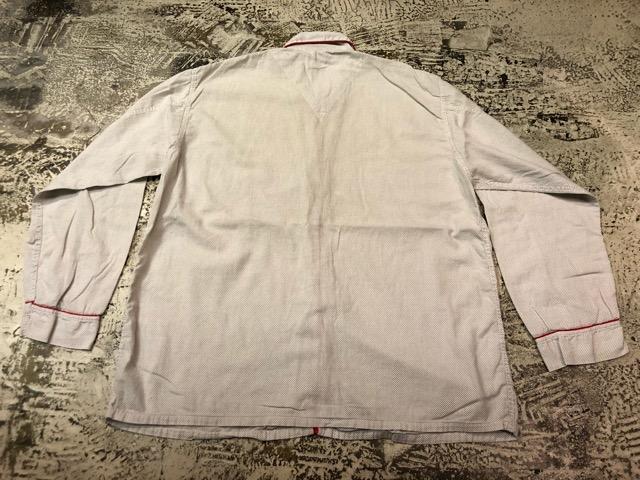 7月20日(土)マグネッツ大阪店スーペリア入荷!!#5 Shirt & Tee編!! LACOSTE & 60\'s Pajama、HempTee!!_c0078587_13451086.jpg