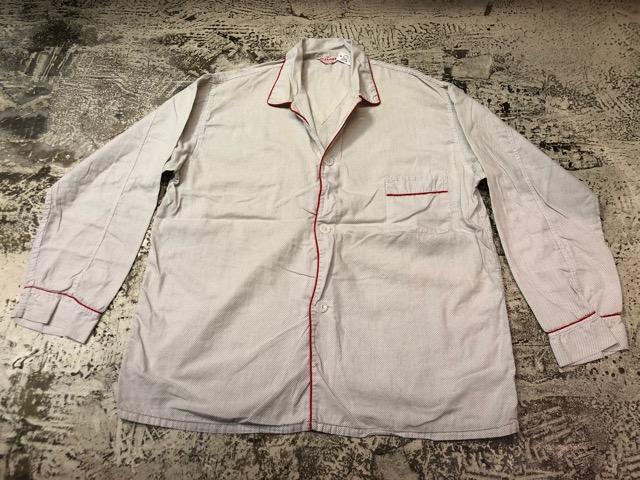 7月20日(土)マグネッツ大阪店スーペリア入荷!!#5 Shirt & Tee編!! LACOSTE & 60\'s Pajama、HempTee!!_c0078587_1345163.jpg