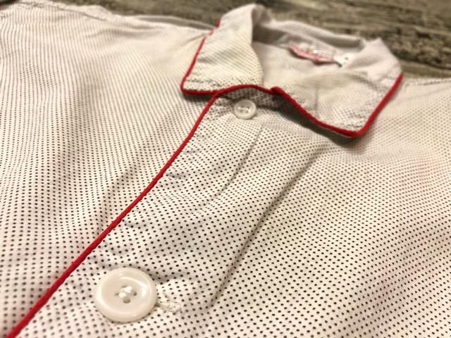 7月20日(土)マグネッツ大阪店スーペリア入荷!!#5 Shirt & Tee編!! LACOSTE & 60\'s Pajama、HempTee!!_c0078587_1345391.jpg