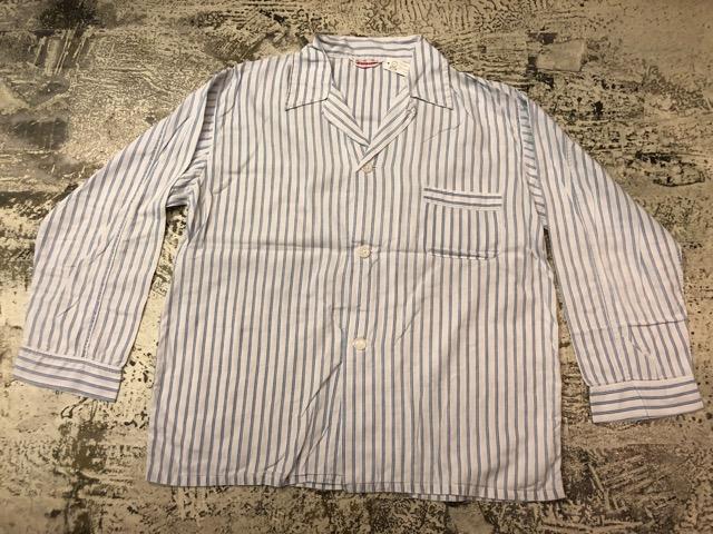 7月20日(土)マグネッツ大阪店スーペリア入荷!!#5 Shirt & Tee編!! LACOSTE & 60\'s Pajama、HempTee!!_c0078587_13461524.jpg