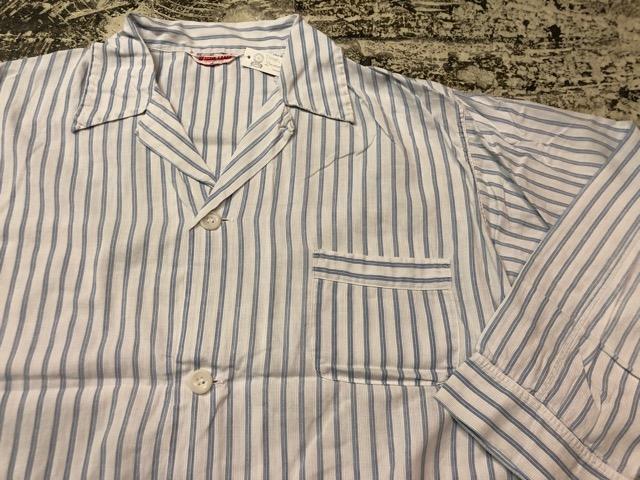 7月20日(土)マグネッツ大阪店スーペリア入荷!!#5 Shirt & Tee編!! LACOSTE & 60\'s Pajama、HempTee!!_c0078587_13464231.jpg