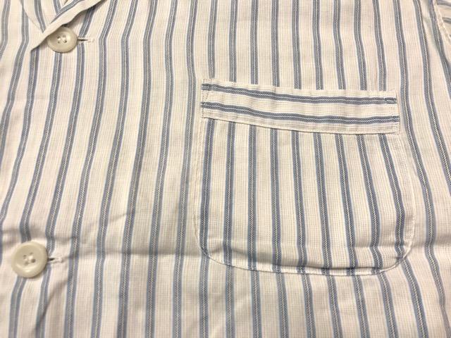 7月20日(土)マグネッツ大阪店スーペリア入荷!!#5 Shirt & Tee編!! LACOSTE & 60\'s Pajama、HempTee!!_c0078587_1347134.jpg