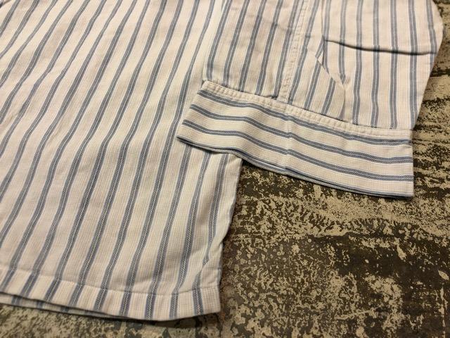7月20日(土)マグネッツ大阪店スーペリア入荷!!#5 Shirt & Tee編!! LACOSTE & 60\'s Pajama、HempTee!!_c0078587_1347163.jpg