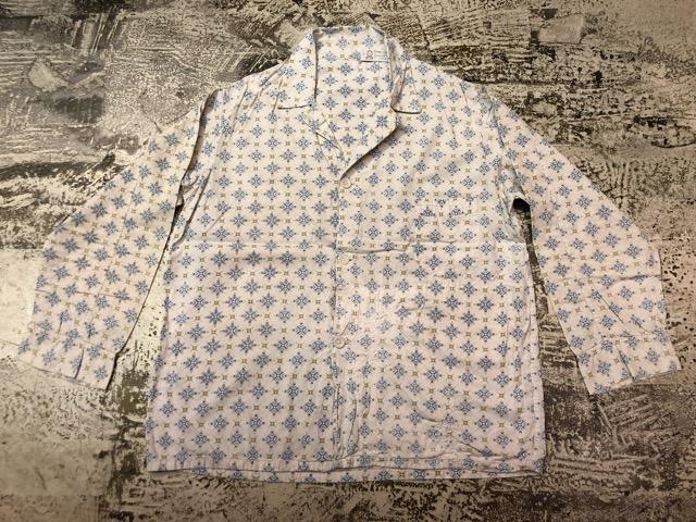 7月20日(土)マグネッツ大阪店スーペリア入荷!!#5 Shirt & Tee編!! LACOSTE & 60\'s Pajama、HempTee!!_c0078587_13473013.jpg