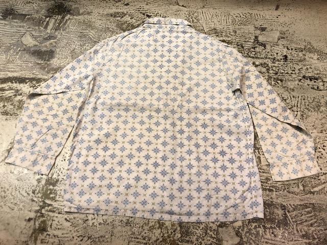 7月20日(土)マグネッツ大阪店スーペリア入荷!!#5 Shirt & Tee編!! LACOSTE & 60\'s Pajama、HempTee!!_c0078587_13473897.jpg