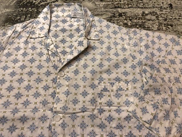 7月20日(土)マグネッツ大阪店スーペリア入荷!!#5 Shirt & Tee編!! LACOSTE & 60\'s Pajama、HempTee!!_c0078587_13474841.jpg
