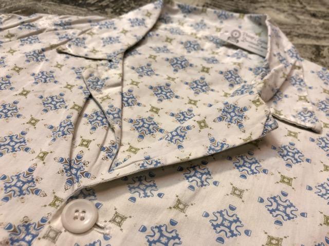 7月20日(土)マグネッツ大阪店スーペリア入荷!!#5 Shirt & Tee編!! LACOSTE & 60\'s Pajama、HempTee!!_c0078587_13475815.jpg