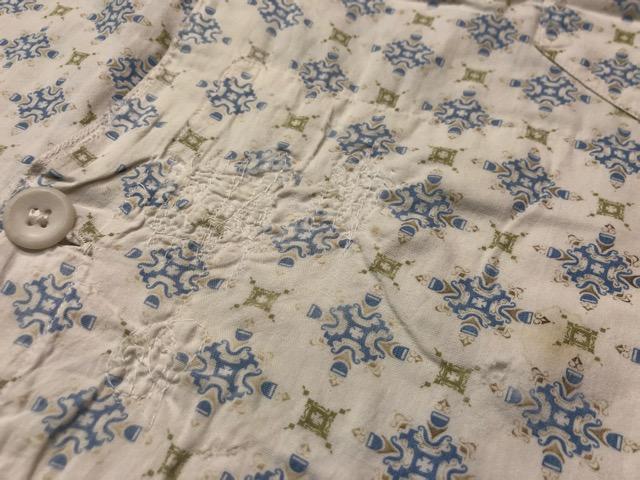 7月20日(土)マグネッツ大阪店スーペリア入荷!!#5 Shirt & Tee編!! LACOSTE & 60\'s Pajama、HempTee!!_c0078587_13481719.jpg