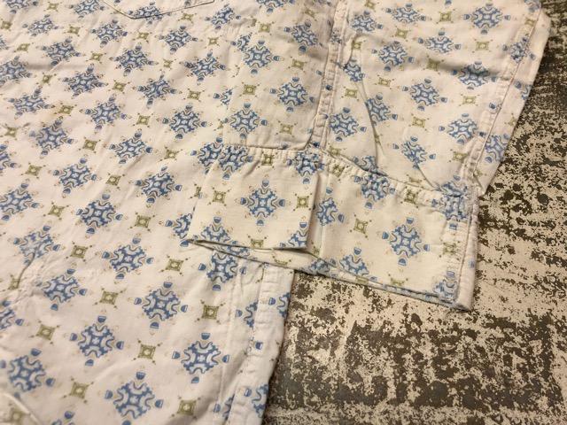 7月20日(土)マグネッツ大阪店スーペリア入荷!!#5 Shirt & Tee編!! LACOSTE & 60\'s Pajama、HempTee!!_c0078587_13482649.jpg