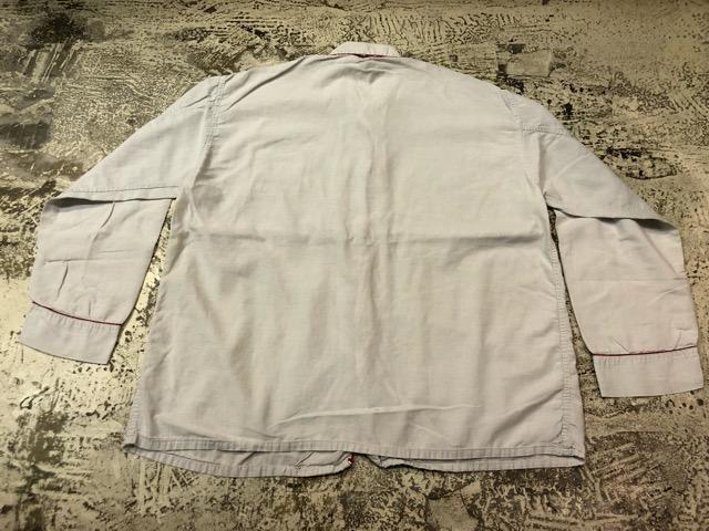 7月20日(土)マグネッツ大阪店スーペリア入荷!!#5 Shirt & Tee編!! LACOSTE & 60\'s Pajama、HempTee!!_c0078587_13485534.jpg