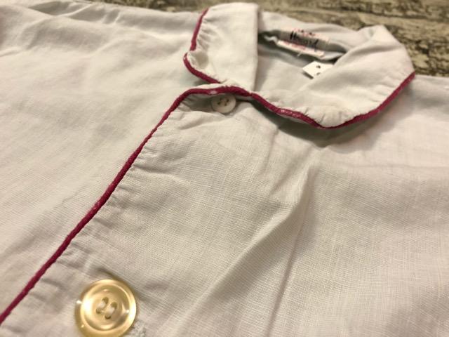 7月20日(土)マグネッツ大阪店スーペリア入荷!!#5 Shirt & Tee編!! LACOSTE & 60\'s Pajama、HempTee!!_c0078587_1349239.jpg