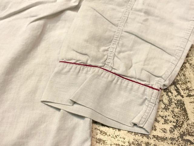 7月20日(土)マグネッツ大阪店スーペリア入荷!!#5 Shirt & Tee編!! LACOSTE & 60\'s Pajama、HempTee!!_c0078587_13494460.jpg