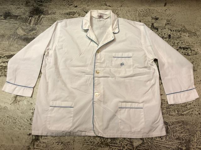 7月20日(土)マグネッツ大阪店スーペリア入荷!!#5 Shirt & Tee編!! LACOSTE & 60\'s Pajama、HempTee!!_c0078587_13495833.jpg