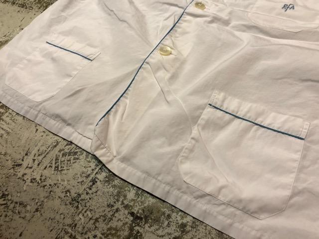 7月20日(土)マグネッツ大阪店スーペリア入荷!!#5 Shirt & Tee編!! LACOSTE & 60\'s Pajama、HempTee!!_c0078587_1350473.jpg