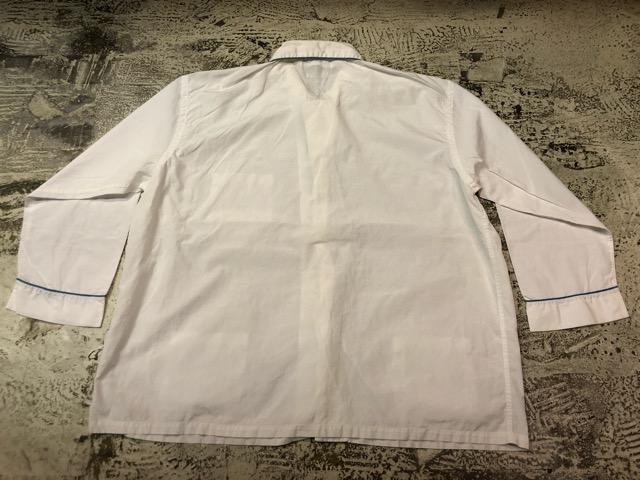 7月20日(土)マグネッツ大阪店スーペリア入荷!!#5 Shirt & Tee編!! LACOSTE & 60\'s Pajama、HempTee!!_c0078587_1350749.jpg