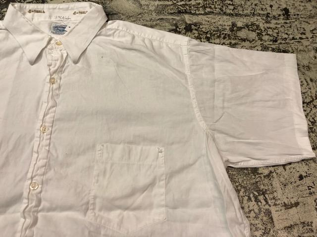 7月20日(土)マグネッツ大阪店スーペリア入荷!!#5 Shirt & Tee編!! LACOSTE & 60\'s Pajama、HempTee!!_c0078587_13532676.jpg