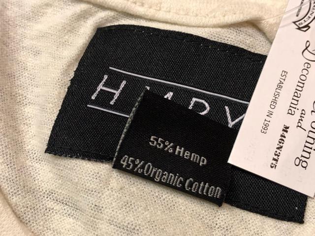 7月20日(土)マグネッツ大阪店スーペリア入荷!!#5 Shirt & Tee編!! LACOSTE & 60\'s Pajama、HempTee!!_c0078587_1358428.jpg