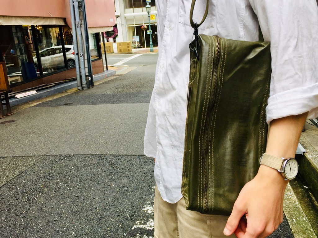 マグネッツ神戸店 お出かけが多くなるこれからに向けて!_c0078587_14483951.jpg