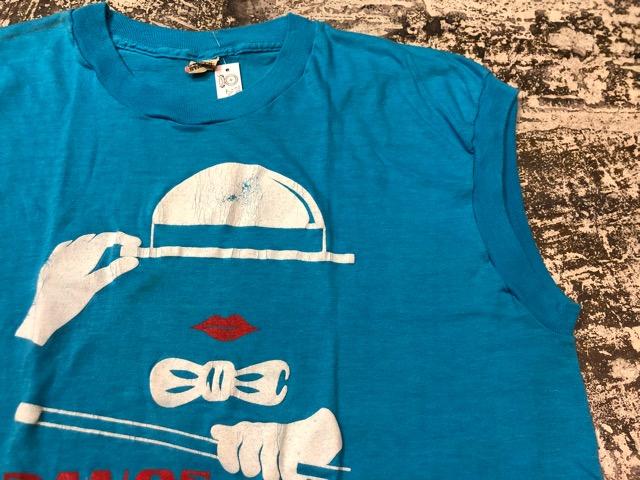 7月20日(土)マグネッツ大阪店スーペリア入荷!!#5 Shirt & Tee編!! LACOSTE & 60\'s Pajama、HempTee!!_c0078587_1495378.jpg