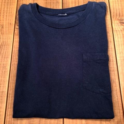 "1960s \"" Mc GREGOR \"" 100% cotton VINTAGE Button/Down S/S CHECK SHIRTS ._d0172088_20222797.jpg"