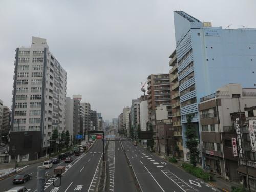 朝の散歩は言問い通り_c0075701_10064298.jpg